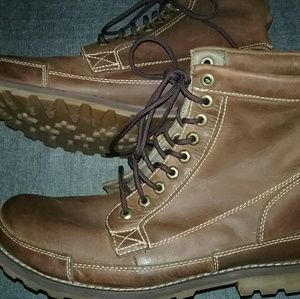 Mens Timberland Earth Keeper  Boots